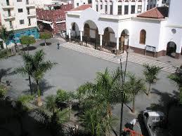 teneriffa-kyrkan